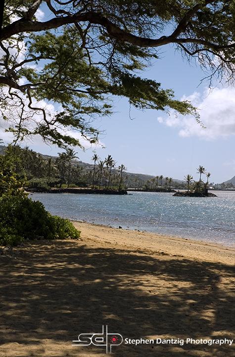 Waialae beach park islands 10 72