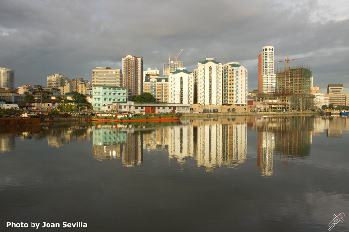 45 Pasig River 10 72