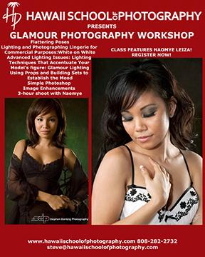 HSP Glamour promo Naomye 5