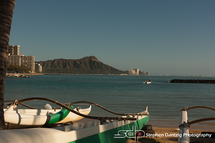 Outriggers and Diamondhead 10 72