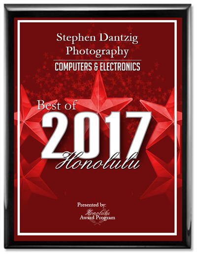 Best of Honolulu 2017
