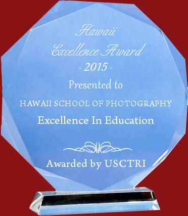 USCTRI 2015 Award
