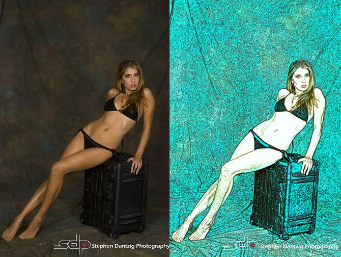Callie composite